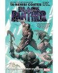 Black Panther Book 7: The Intergalactic Empire Of Wakanda, Part 2 - 1t