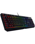 Механична клавиатура Razer BlackWidow - 3t