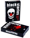 Колекция настолни игри Black Stories и Black Stories - Funny Death Edition - 2t