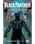 Black Panther A Nation Under Our Feet Book 1 (комикс) - 1t