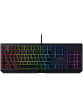 Механична клавиатура Razer BlackWidow - 1t