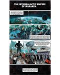 Black Panther Book 7: The Intergalactic Empire Of Wakanda, Part 2 - 3t