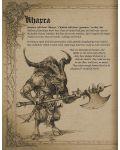 Book of Adria: A Diablo Bestiary (UK edition)-7 - 8t
