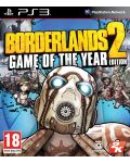 Borderlands 2: GOTY (PS3) - 1t