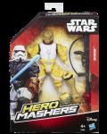 Star Wars Hero Mashers: Фигурка - Bossk - 1t