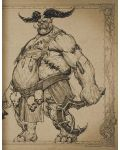 Book of Adria: A Diablo Bestiary (UK edition)-12 - 13t