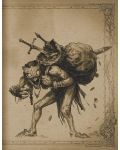 Book of Adria: A Diablo Bestiary (UK edition)-16 - 17t
