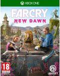 Far Cry New Dawn (Xbox One) - 1t