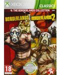 The Borderlands Collection (Xbox 360) - 1t