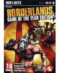 Borderlands GOTY (PC) - 1t