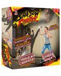 Детска игра Shadow Fighter - Битка с Нинджа Сянка - 1t