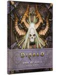 Book of Adria: A Diablo Bestiary (UK edition) - 1t