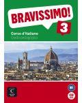 Bravissimo! 3 · Nivel B1 Guía pedagógica (en CD-ROM) 5 - 1t