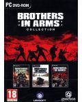 Brothers in Arms Collection (PC) - 1t