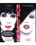 Бурлеска (Blu-Ray) - 1t
