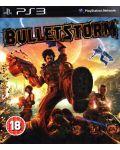 Bulletstorm (PS3) - 1t