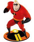 Комплект фигурки Bullyland Incredibles 2 - 5 броя - 2t