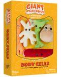Подаръчен комплект Телесни клетки (Body Cells) - 1t