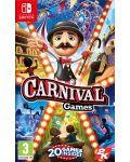 Carnival Games (Nintendo Switch) - 1t