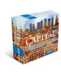 Настолна игра Capital, стратегическа - 1t