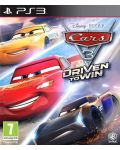 Cars 3: Driven to Win (PS3) - 1t