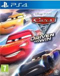 Cars 3: Driven to Win (PS4) - 1t