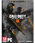 Call of Duty: Black Ops 4 - Pro Edition (PC) - 1t