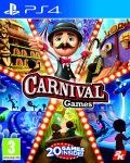 Carnival Games (PS4) - 1t