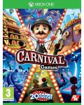 Carnival Games (Xbox One) - 1t
