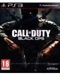 Call of Duty: Black Ops - Platinum (PS3) - 1t