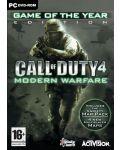 Call of Duty 4: Modern Warfare (PC) - 1t