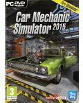 Car Mechanic Simulator 2015 (PC) - 1t