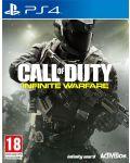 Call of Duty: Infinite Warfare (PS4) - 1t