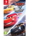 Cars 3: Driven to Win (Nintendo Switch) - 1t