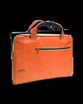 """Чанта за лаптоп Golla Damani 14"""" - оранжева - 3t"""