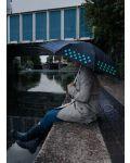 Чадър с променящи се цветове - 6t