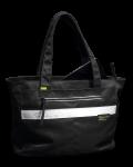 "Чанта за лаптоп Golla Brea 16"" - черна - 5t"