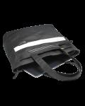 "Чанта за лаптоп Golla Brea 16"" - черна - 6t"