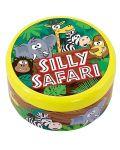 Настолна игра Silly Safari - детска - 3t