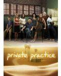 Частна практика - сезон 1 (3 диска) (DVD) - 1t