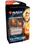Magic the Gathering - Core Set 2021 Planeswalker Deck Chandra - 1t