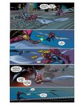 Civil War II Amazing Spider-Man (комикс) - 4t