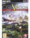 Civilization V GOTY (PC) - 1t