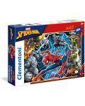 Пъзел Clementoni от 104 макси части - Спайдърмен - 1t