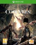 Code Vein (Xbox One) - 1t