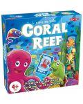 Детска настолна игра Tactic - Coral Reef - 1t
