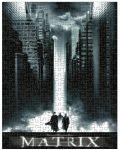 Пъзел Jigsaw от 300 части - Матрицата - 2t