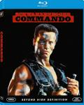 Commando (Blu-ray) - 2t