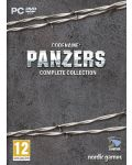 Codename: Panzers Complete Collection (PC) - 1t