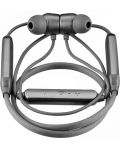 Безжични слушалки Cellularline Collar Flexible - черни - 2t